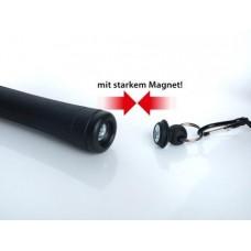 Jenzi Watkescher gummiert mit Magnet Clip
