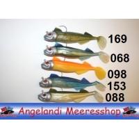 Delalande Speed Factor 13cm 40gr