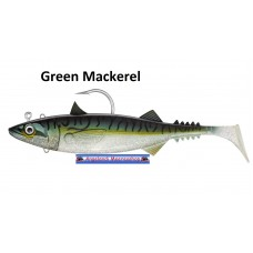 Jackson Sea Mackerel Rigged 18 cm  127g