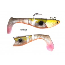 Mikado Norway Quest Giant Fishunter 210g