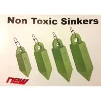 WFT Non Toxic Sinker 250g