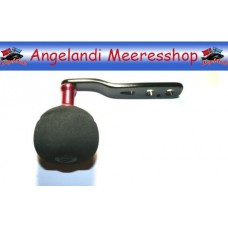 WFT BC Giant und BC King Single Powerhandle