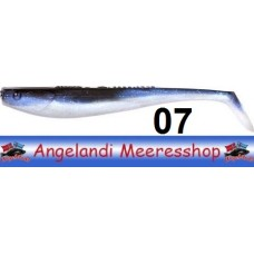 Mann´s Q-Paddler 12cm magic 4 Stck