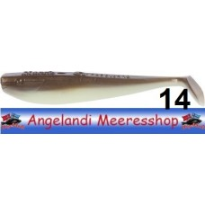 Manns Paddler 10 cm Magic 7g - 5 Stck
