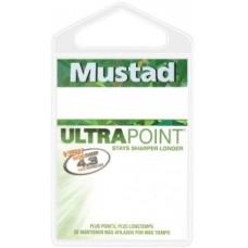 Mustad Demon 39550 NP-BN Perfect Circle Haken Ultrapoint